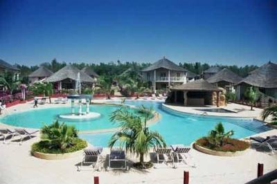 maison location de vacances saly